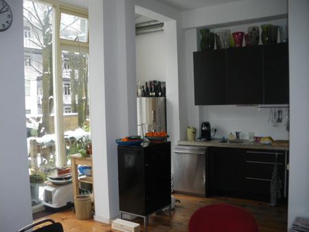 House Design Keuken : Renovation extension family house amsterdam : carla boomkens